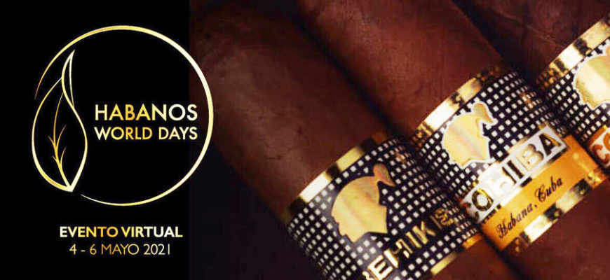 Habanos World Days